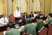 Tuần lễ Cấp cao APEC: Không để xảy ra sai sót
