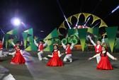 Khai mạc Festival Hoa Đà Lạt 2017