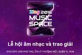 Vietinbank đồng hành cùng Zing Music Space
