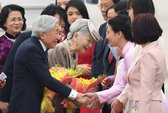 """Người phát ngôn """"bật mí"""" lý do Nhật hoàng thăm Huế"""