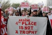 Tin sốc cho CĐV Arsenal: HLV Wenger sẽ ở lại