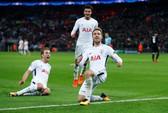 Real Madrid thua đậm, Zidane thán phục Tottenham
