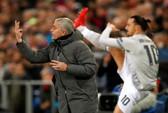 Mourinho: M.U lẽ ra thắng 5-0 chứ không phải thua...