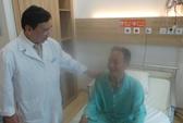 Kỹ thuật tim mạch mới không cần banh ngực