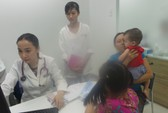Mô hình tiêm vắc xin mới cho người dân TP HCM