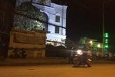 Bắt nghi can chém chết người ở quán Karaoke