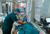 Bộ Y tế: Dịch sốt xuất huyết tăng bất thường do thời tiết