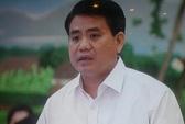 Ông Nguyễn Đức Chung nói về sai phạm Mường Thanh và hứa