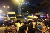 Tai nạn kinh thảm ở cầu vượt Sóng Thần