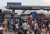 Kiến nghị Chính phủ xoá bỏ 2 trạm thu phí quốc lộ 5