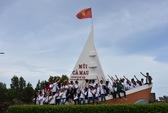 100 bạn trẻ Việt kiều về Đồng bằng sông Cửu Long dự trại hè