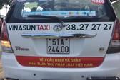 Lãnh đạo taxi Vinasun: