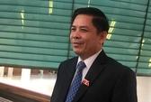Tân Bộ trưởng GTVT Nguyễn Văn Thể: Làm BOT có đúng, có sai