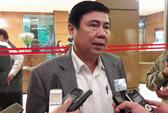 Chủ tịch Nguyễn Thành Phong: Cơ chế đặc thù để tăng lương cho cán bộ
