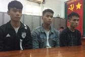 Nam sinh tham gia cướp xe ôm GrabBike táo tợn ở quận 2