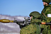 Nga đưa quân đến gần biên giới Triều Tiên