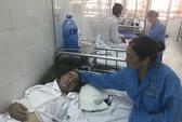 Một cựu chiến binh bị 3 thanh niên hành hung nhập viện