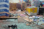 Động đất ở biên giới Iran - Iraq, hơn 210 người chết