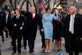 Mật vụ Mỹ hết tiền để bảo vệ gia đình tổng thống