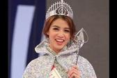 Cận cảnh nhan sắc Tân Hoa hậu Hồng Kông 2017