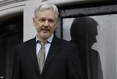 Ông chủ WikiLeaks ra điều kiện