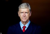 """Wenger """"xin"""" ở lại thêm 2 năm"""