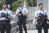 Hồng Kông triển khai 10.000 cảnh sát bảo vệ lãnh đạo Trung Quốc