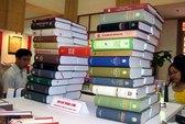 Tủ sách Thăng Long: Thừa giấy vẽ voi