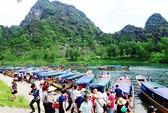 Kéo du khách đến Quảng Bình, Huế