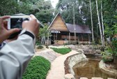 Nhiều sai phạm tại khu du lịch hồ Tuyền Lâm