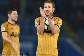 Kane đặt mục tiêu ghi 30 bàn/mùa ở Premier League