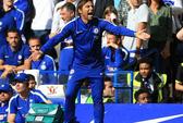 Khả năng HLV Conte bị sa thải tăng đột biến sau trận thua Burnley