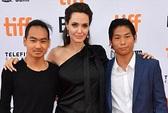 Pax Thiên cao to nhất trong các con của Angelina Jolie