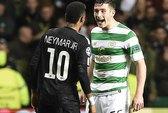Vì sao Neymar từ chối bắt tay và đổi áo đối thủ?