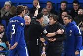 HLV Conte nhận lỗi sau khi bị đuổi