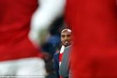 Những điều thú vị bạn có thể lỡ trận Arsenal - M.U