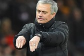Mourinho: Cầu thủ Man City