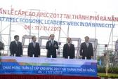 Đà Nẵng đếm ngược chào mừng APEC 2017