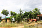 Chiếm đất rừng, xây nhà trái phép