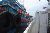 Xử lý hàng loạt tàu cá tận diệt hải sản