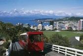 Du lịch miễn phí đến New Zealand tìm