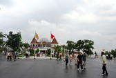 Người Việt được vào chơi casino trong nước