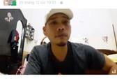 """Bắt """"trùm"""" ma túy Quảng Nam lên facebook nói xấu công an"""