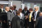 Lesotho: Vợ tân thủ tướng bị bắn chết trước ngày chồng nhậm chức