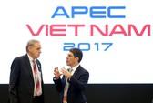 APEC 2017: Giữ