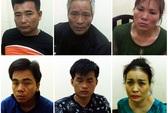 Tuồn 14 kg ma túy từ Trung Quốc về TP HCM