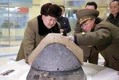 Bí ẩn hạt nhân, tên lửa Triều Tiên