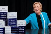 Hillary Clinton: Nỗi đau khôn nguôi (*): 16 lý do thất cử