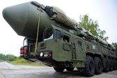 Nga ưu tiên vũ khí hạt nhân