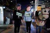 Tấn bi kịch Park Geun-hye (*): Bi kịch chồng chất